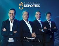 CHV DEPORTES