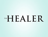 The Healer movie - display ads