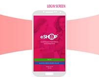eShop Mobile