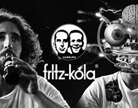 Fritz Kola TV Commercial