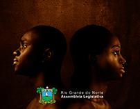 Assembléia Legislativa do RN - Abolição da Escravatura