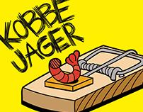 The Kobbejager Logo