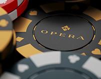 OPERA Casino Minsk
