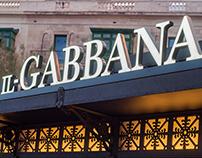 Il - Gabbana