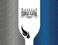 2 Posters | Bodegas Terras Gauda wines