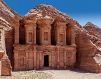 Wonders of Petra