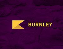 The Burnley Brand