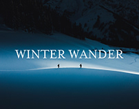 WINTER WANDER / Bavaria From Above