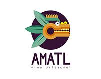 Amatl Vino Artesanal