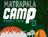 Matrapala Poster