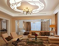 Private Villa, Kingdom of Saudi Arabia, FULL VERSION