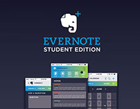 Evernote: Student Edition