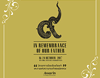 9 In Remembrance of our Father