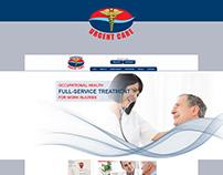 Brookside Urgent Care Website