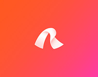 Run China丨快跑中国 — UIUX Design