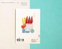Cùko, concept store culinaire