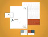 Identidad Gráfica - Alas del Monte® (2da opción)
