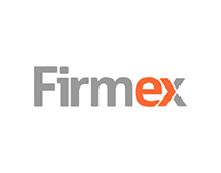 Firmex - Branding x Website