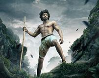 poster for movie KADAMBAN