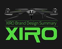 XIRO Brang Design