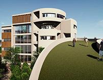Bedaya Entrepreneur Complex Design