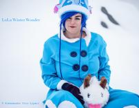 Lulu Winter Wonder