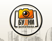 logo for youtube channel photographer