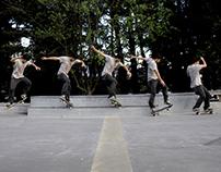 Skate @New Zealand 2010