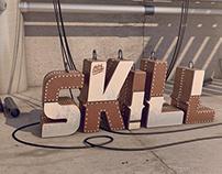 /// Skill ///