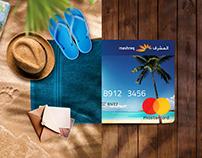 Mashreq Bank | World Card Campaign