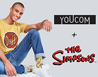 Youcom - The Simpsons Collection