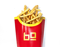 RENDEZVOUS WITH FRIES