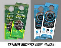 Creative Door-Hanger