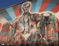 VIDEO: Street Art of Lexington