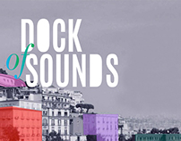 Forum Universale delle Culture 2014 | Dock of Sounds