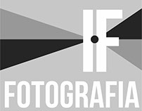 IF FOTOGRAFIA - LOGOTIPO