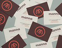 Manna - Ciriole, Zuppe, Primizie