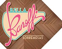 BELLA BANOFFI | Brand & Identity