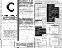 Editorial 1 - Música Popular - Meta Guacha