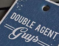 Marca Double Agent