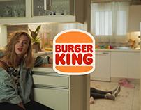 Burger King / #homing