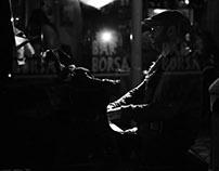 Vicenza Jazz 2017 - Selezione jpeg BW