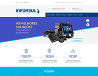 Web Site Inforsul