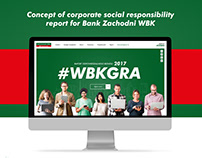 Annual report for Bank Zachodni WBK