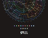 Reimagining Seoul Metro (2015 Revisited)
