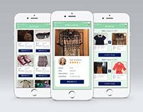SwipeSwap iOS Mobile App