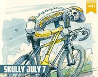 Skully July 7 vol.1
