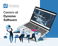 Dynamo Software Careers Site