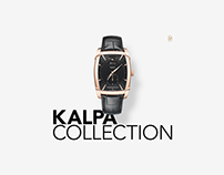 Kalpa Collection by Parmigiani