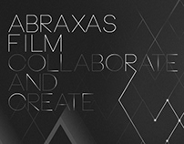 Abraxas film / web design